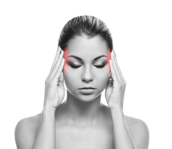 Acupuncture Shown to Reduce Migraine Intensity, frequency and Duration