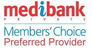acupuncture medibank preferred provider