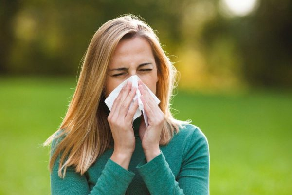 November – The Worst month for Hay Fever in Melbourne 2018